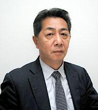 代表取締役 照井 裕